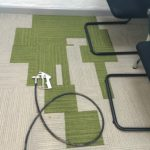 office carpet installers