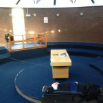 commercial carpets installed